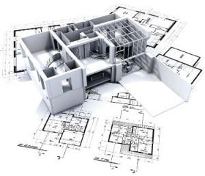 Så här kan framtidens hus se ut.