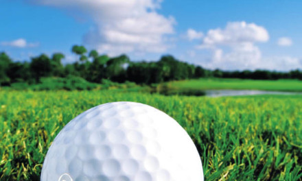 Greener golf courses