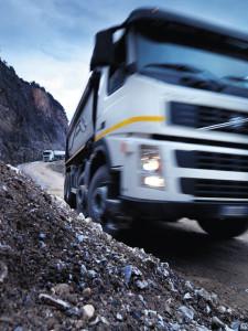 """En """"dual-fuel""""-motor är en av nyheterna hos Volvo."""