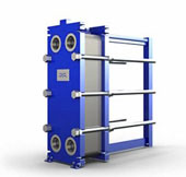 Biofuels opening new markets for heat exchangers