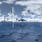A new take on offshore energy