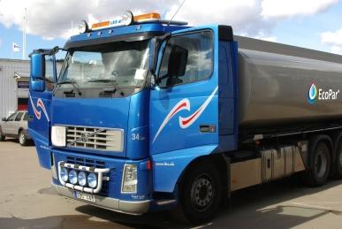Better environment with synthetic diesel fuel