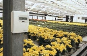 Sensors provide healthy indoor air