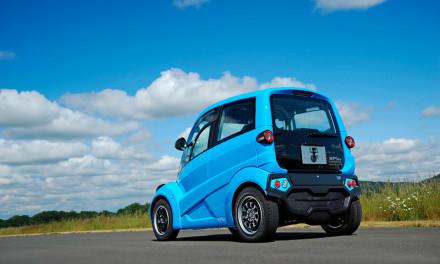 Lightweight materials permit smarter transport