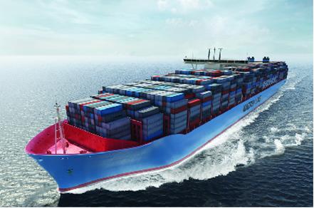Maersk Triple- E