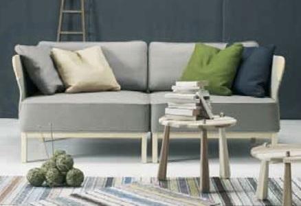 Lammhult soffa