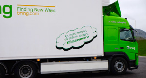 A biogas revolution in the transport sector