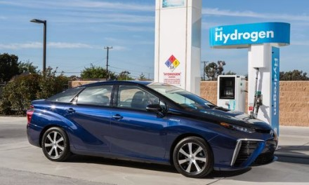 Towards the hydrogen economy