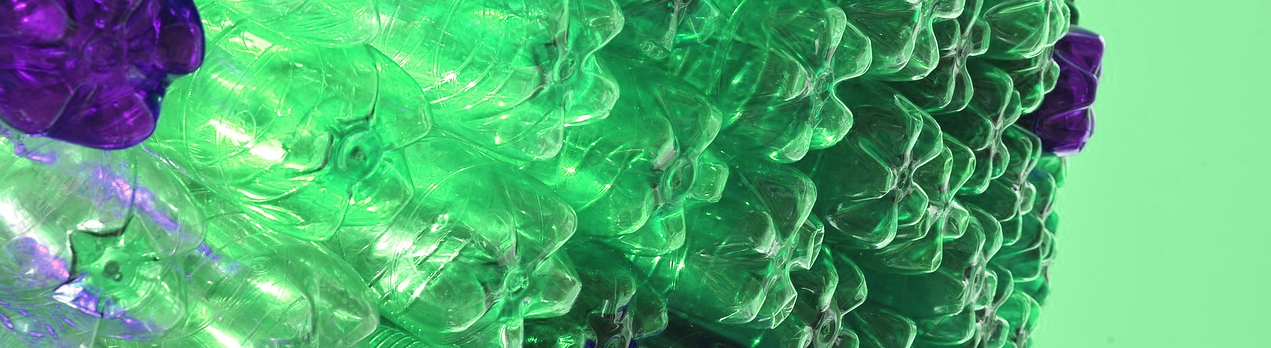 Plastics take their place in the circular economy