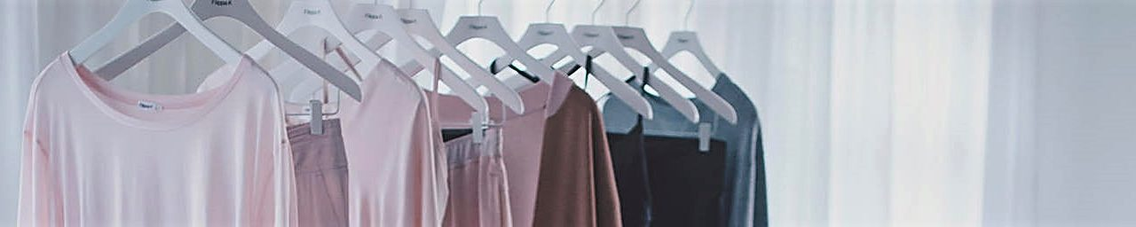 In the heartland of Swedish sustainable fashion