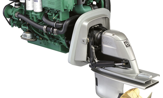 Modern boat engines are better for the environment