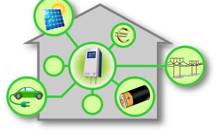 Hub reduces household energy costs