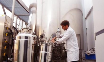 Bio-refining reduces climate impact