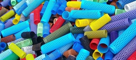 Increased demand in Europe for recycled plastic