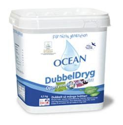 The world's first carbon neutral detergent