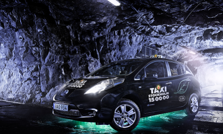 Taxi Stockholm reveals some secrets