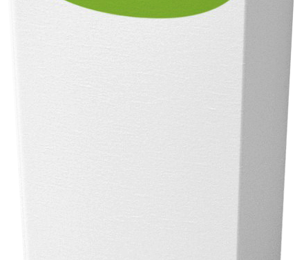 Renewable drink packaging reaches consumers