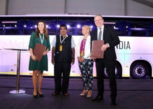 Swedish CleanTech is making India greener