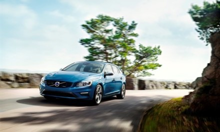 Climate clever with Volvo Twin Engine