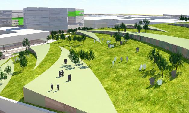 Swedish Sustainable Urban Development in China