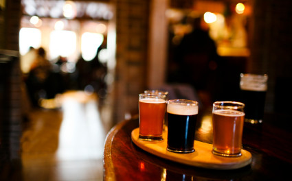 Beer with smaller climate impact