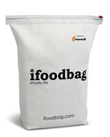 Innovative bag for online grocery shopping