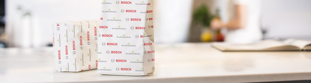 Paper-based packaging solutions reduce environmental impact