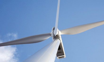 Environment-friendly wind turbine maintenance
